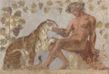 Dans l'atelier, la création à l'œuvre : regard de trois artistes contemporains sur le musée Delacroix