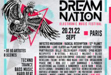 Gagnez 2 pass pour le festival Dream Nation 2019 (Paris)