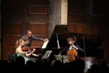Variations classiques à Annecy : enchantement garanti !