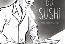«L'art du sushi», un voyage gastronomique au Japon