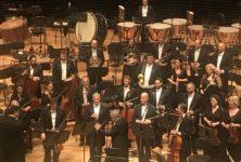 Deux symphonies «fantastiques» pour l'Orchestre Philharmonique d'Israël et Zubin Mehta à la Philharmonie de Paris