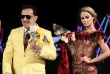 La Couture Canine d'Anthony Rubio à la NYFW