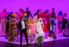 Retour de Traviata à Garnier, sous le signe ambigu de l'hypercommunication et de la superficialité