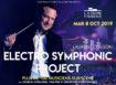 Gagnez 1×2 places pour Electro Symphonic Project