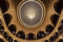 Le théâtre de Châtelet réouvre ses portes avec un «Parade» populaire et joyeux