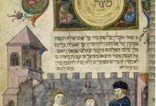 «Manuscrits hébreux d'Italie» : le MAHJ dans les collections de la BnF