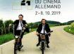 Gagnez 3×2 places pour une séance de votre choix au festival du cinéma allemand (hors séance d'ouverture).