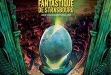 Palmarès de la douzième édition du Festival européen du film fantastique de Strasbourg