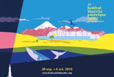 Gagnez 2×1 abonnement ou 5×2 places pour un film du Festival Biarritz Amérique latine 2019.