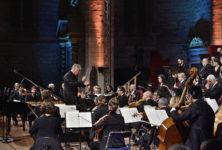 Plaisirs symphoniques à La Chaise-Dieu