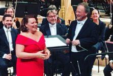 Une entrée de saison sous le signe de Berlioz avec l'Orchestre National de France, Emmanuel Krivine et Marie-Nicole Lemieux
