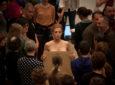 «Panoramix», La Ribot expose son corps au Festival d'Automne