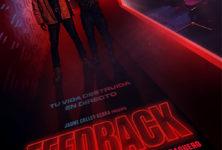 «Feedback» de Pedro C. Alonso : un huis clos haletant inspiré par l'actualité !