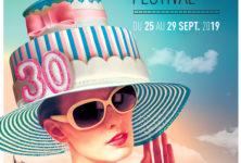 L'agenda culturel de la semaine du 23 septembre
