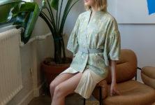 Mariko Ichikawa réinterprète le kimono