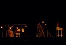 Benjamin Lazar nous propulse vers l'autre monde au Théâtre de l'Athénée