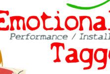FESTIVAL 7.8.9. au théâtre de Nesle, à Paris: «Emotional Taggers», un projet artistique insolite