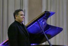 Biarritz Piano Festival, une clôture avec l'alchimiste Arcadi Volodos