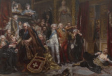 Pologne 1840-1918: peindre l'âme d'une nation, au Louvre-Lens