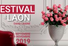 Playlist du Festival de Laon