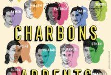 «Charbons ardents», un beau documentaire sur le devenir des jeunes-hommes par Hélène Milano