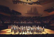 Schumann et Bruckner interprétés par l'Orchestre National de France