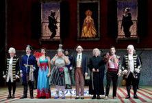Le Barbier de Séville à Rouen : une si belle démonstration de l'implacable mécanique de Rossini !