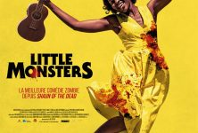 « Little Monsters » de Abe Forsythe : des zombies à la ferme !
