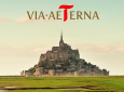Troisième édition du Festival Via Aeterna à Mont Saint-Michel