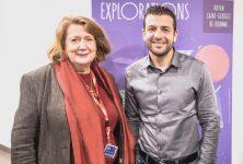 Bettina Laville nous parle de l'édition 2019 du Festival «Nouvelles explorations» de Royan