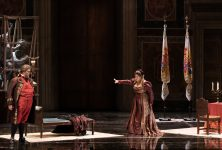 Tosca s'inscrit à Turin dans la plus pure tradition italienne