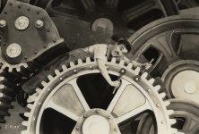 Redécouvrir Charlie Chaplin, à travers l'œil des avant-gardistes