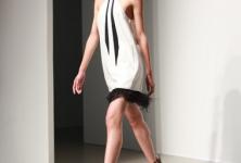 Liu Chao et le sportswear chic