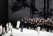 Rossini en noir et blanc inspiré à Lyon