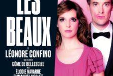 «Les Beaux», venez jouer avec Ken et Barbie au Théâtre du Petit Saint Martin !
