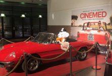 Soleil, couleurs et destins de femmes à l'avant-dernier jour de Cinemed
