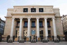 L'Opéra municipal de Marseille, une Maison ouverte à tous. Interview de Maurice Xiberras.