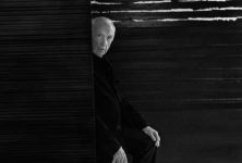 Pierre Soulages to be the latest living artist shown at the Louvre