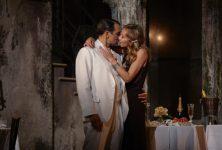 «L'heureux stratagème», au Théâtre Edouard VII : On ne badine pas avec l'amour… propre