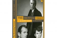 Sortie dvd : « The Browning Version » de Anthony Asquith