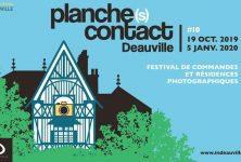 Planche(s) contact, visite dessinée