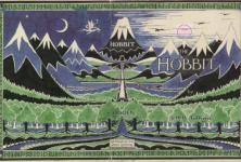 Le fantastique voyage dans l'œuvre de J.R.R Tolkien à la BnF