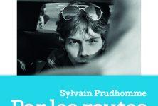 Le Prix Femina 2019 décerné à Sylvain Prudhomme !
