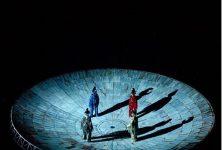 «Omphalos» au festival du TNB : beau mais long