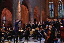 Une clôture sous le signe de la redécouverte et de l'Europe musicale