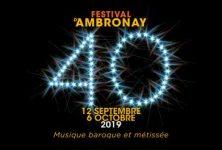 Le festival eemerging à l'heure des 40 ans d'Ambronay