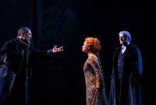 Pitié pour le cœur-gouffre des hommes : Pelléas et Mélisande de Debussy à l'Opéra de Dijon