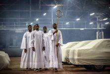 «La Vita Nuova», Castellucci s'empare du Paradis au Festival d'Automne