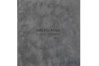 5 éditions de Ruines du temps réel de Yan Pei-Ming à gagner