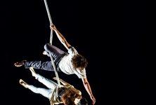 «Ja parle à mes objets lorsqu'ils sont tristes», solo de cirque courageux sur les violences faites aux femmes